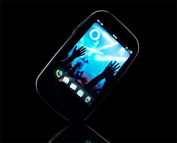UK Palm Pre Demand Higher Than iPhone