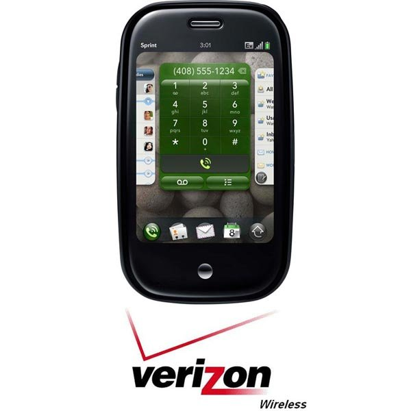 Palm Pre Coming To Verizon Next Year