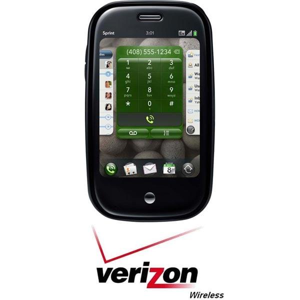 Palm Pre Coming To Verizon Next Year