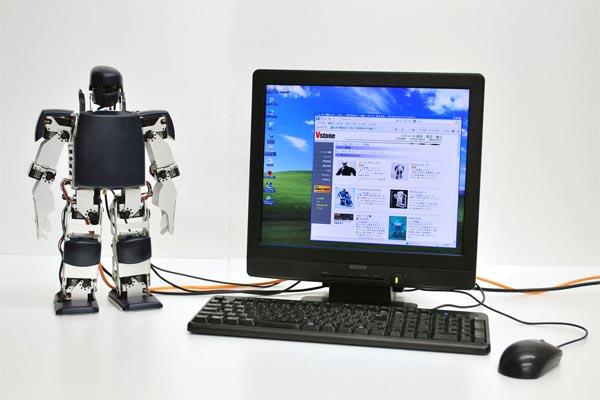 Vstone Robovie-PC