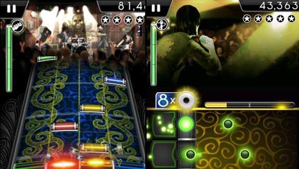 Rock Band App : rock band iphone app ~ Russianpoet.info Haus und Dekorationen