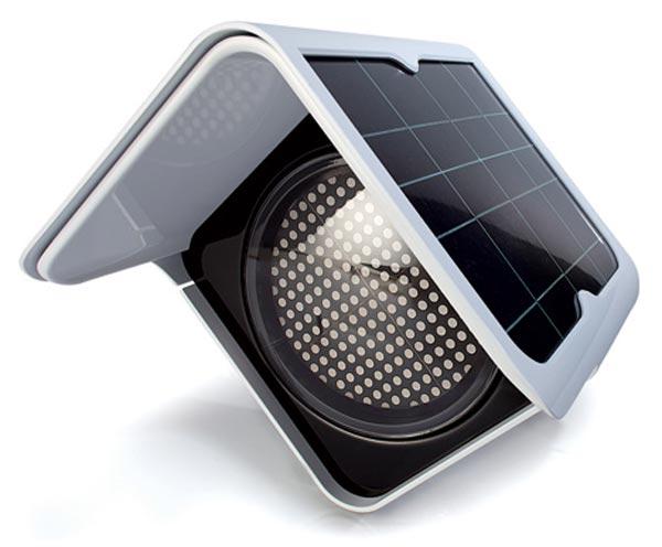 The Solar Traffic Light