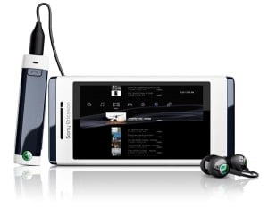 Sony Ericsson Aino Now Available In The US
