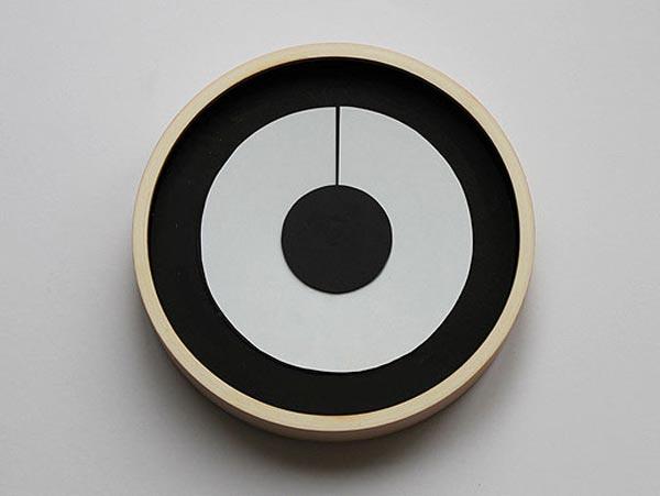 The Target Clock