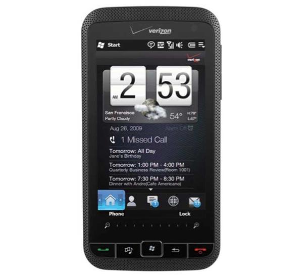 Verizon HTC Imagio Smartphone