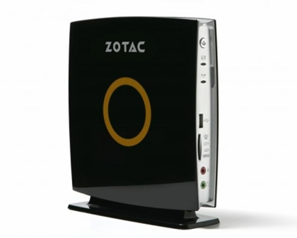 Zotac MAG Nettop PC