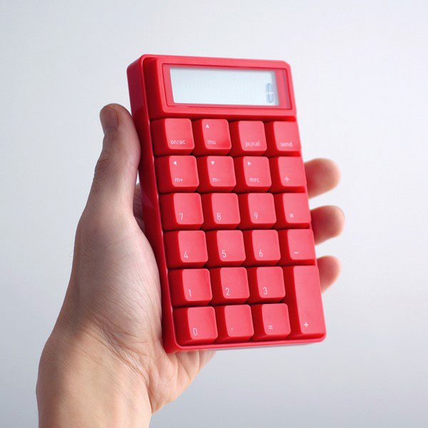 The 10 Key Calculator Features PC Keys