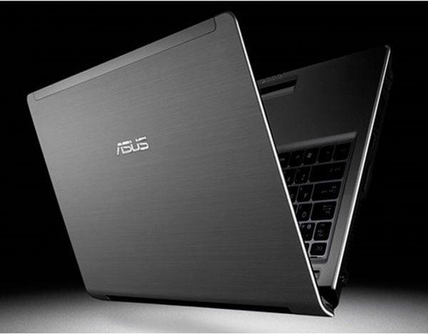 Asus UL30Vt Notebook