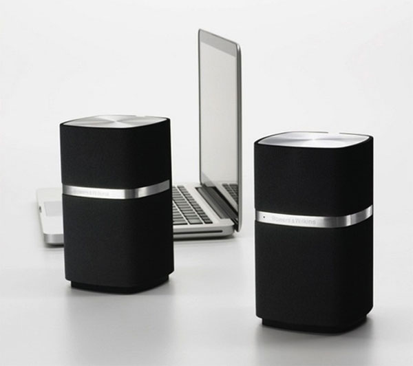 B&W MM-1 PC Speakers