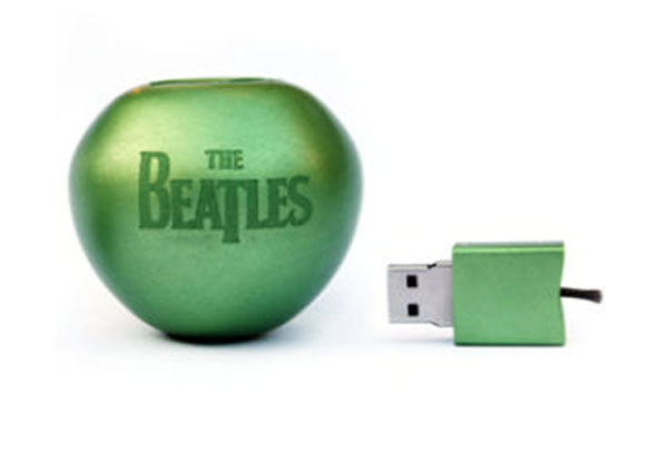 The Beatles Limited Edition USB Drive