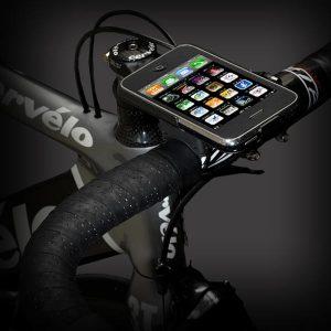 Bicio GoRide iPhone Bike Mount