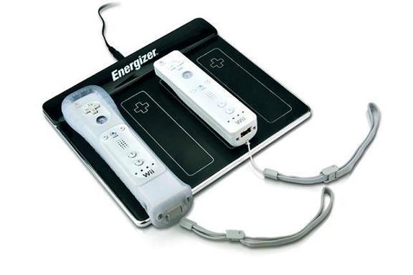 Energizer's-Wiimote-Induction-Charger