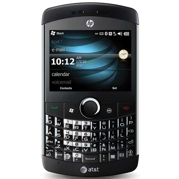 HP iPaq Glisten Smartphone