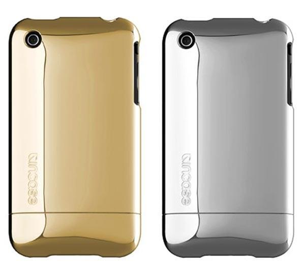 Incase Chrome Slider iPhone Cases