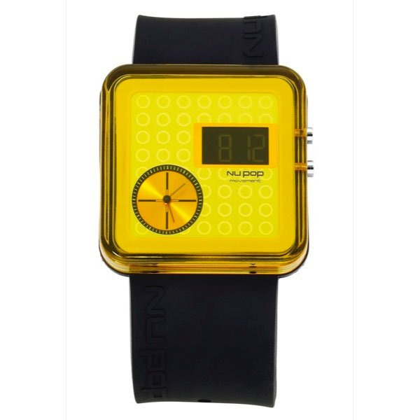 Nu Pop Movement Watches