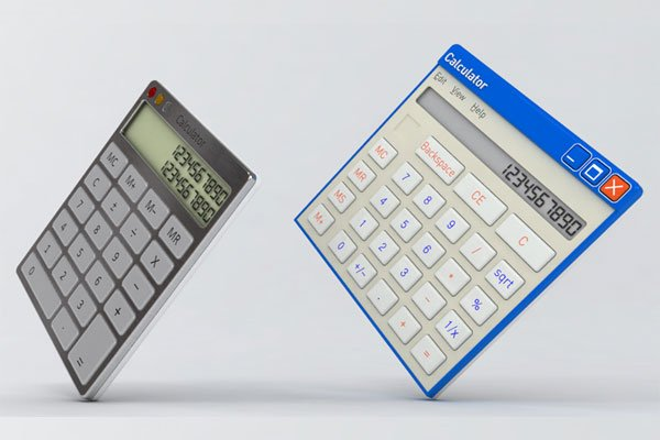 OS Calculators