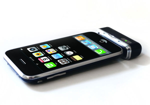 PhoneSuit Primo iPhone Micro Battery Pack