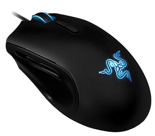 Razer Imperator Gaming Mouse