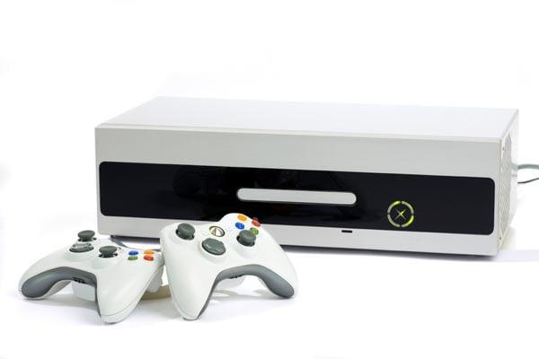 XB Elegant Edition Xbox 360 Case