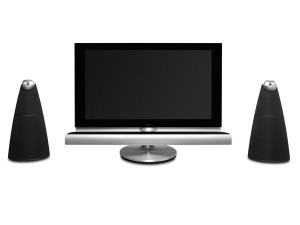 Bang & Olufsen Launches 55 Inch BeoVision 7 LCD TV