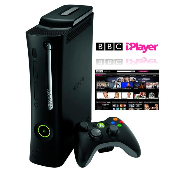 BBC iPlayer Delayed For The Xbox 360
