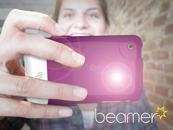 Quirky's Beamer iPhone Case Review