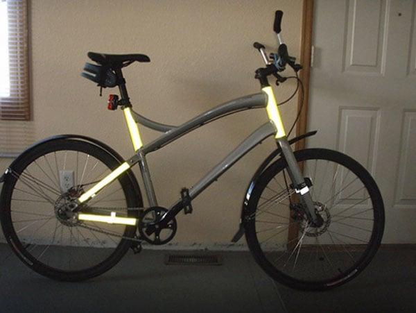 Bike light tape bike light tape aloadofball Choice Image
