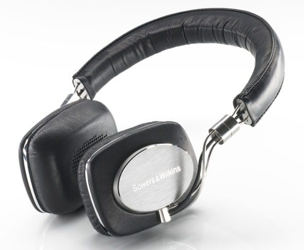 Mobile Hi-Fi Headphones