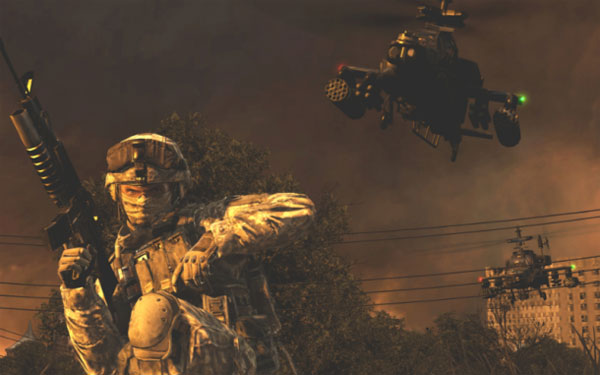 Call Of Duty Modern Warfare 2 Sells 4.7 Million Copies In 24 Hours