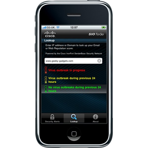 iphone security apps cisco iphone security app 8679