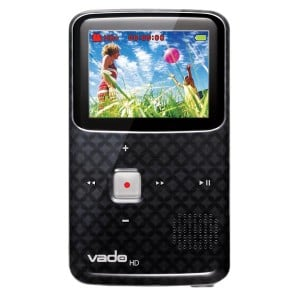 Creative Vado HD Pocket Video Camera
