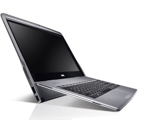 Dell Adamo XPS Now Available