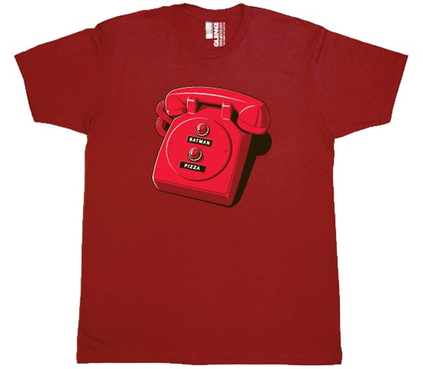 The Direct Line T-Shirt