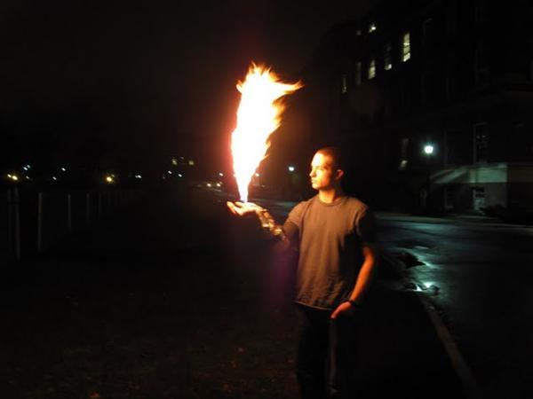 diy-flamethower