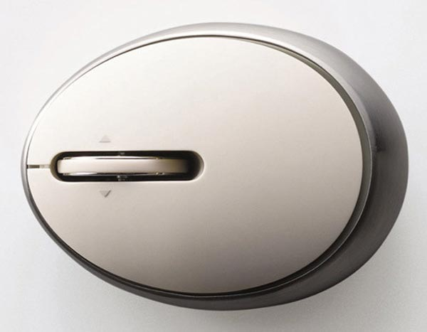 Elecom Spoon Mouse