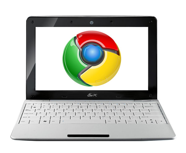 Google Chrome OS To Launch Within A Week?