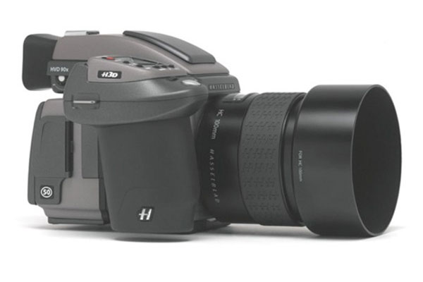 Hasselblad H3DII-50 MS