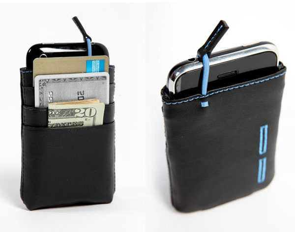 iMojito iPhone Wallet Case
