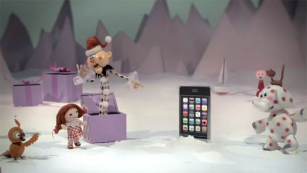 iphone misfit toys