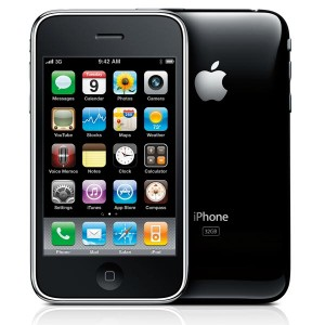 8GB iPhone 3GS Coming to AT&T For Christmas?