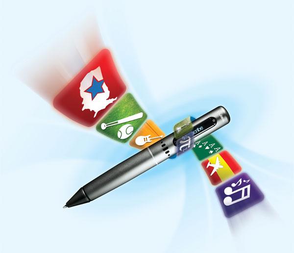 Livescribe Launches Pulse Smartpen App Store