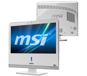 MSI WindTop AP1900 All In One PC