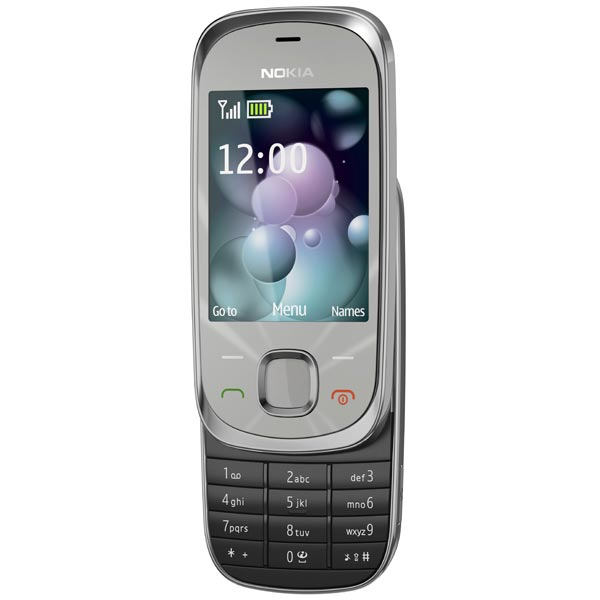 Nokia 7230 Mobile Phone