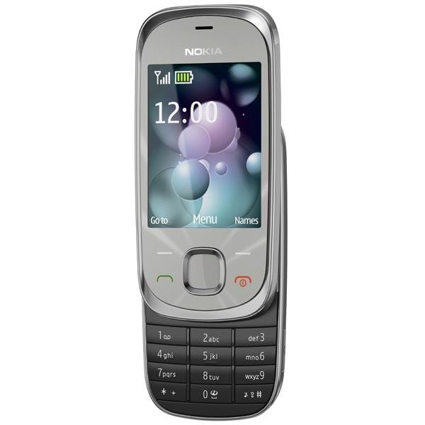 Nokia 7230 Mobile Phone