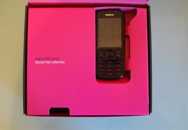 Nokia illuvial