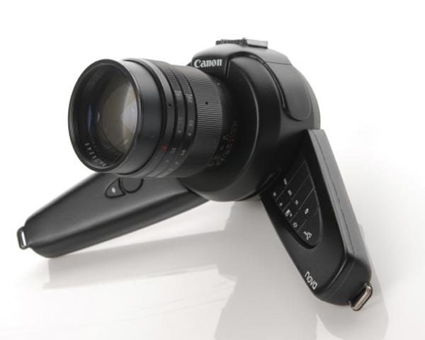 Nova DSLR Camera Concept
