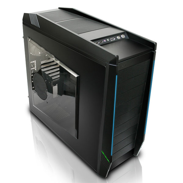 NZXT Tempest EVO PC Case