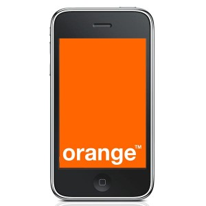 Orange Sells 30,000 Apple iPhones On First Day
