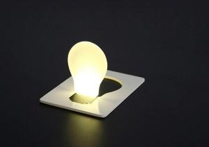 The Pocket Light