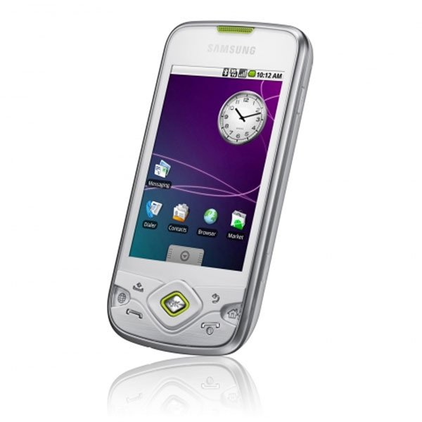 Samsung I5700 Galaxy Spica Android Smartphone